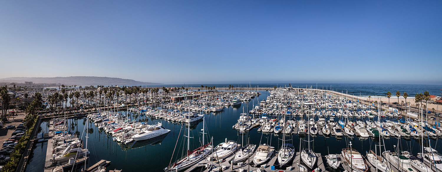 King Harbor Marina Is The Largest Privately Owned From Del Rey To Newport Beach We Are A Short Distance Away Southern California S